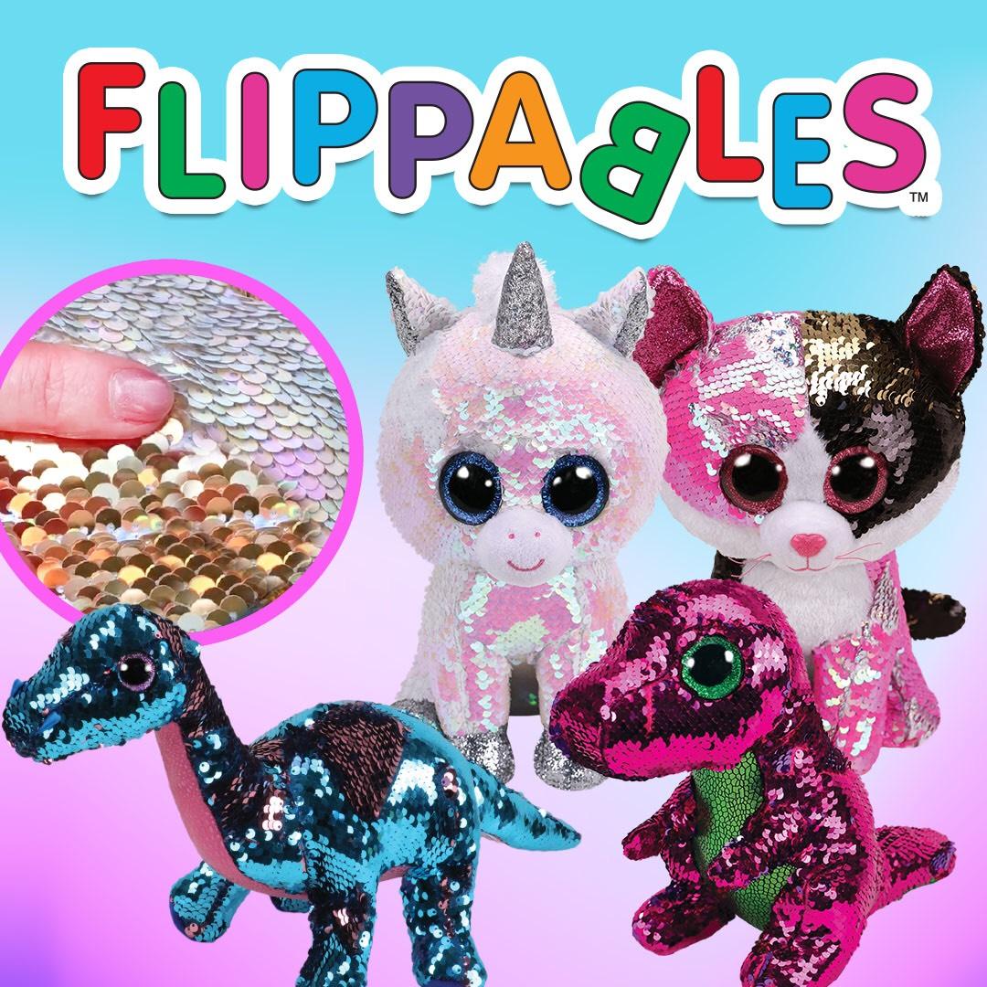 FLIPPABLES