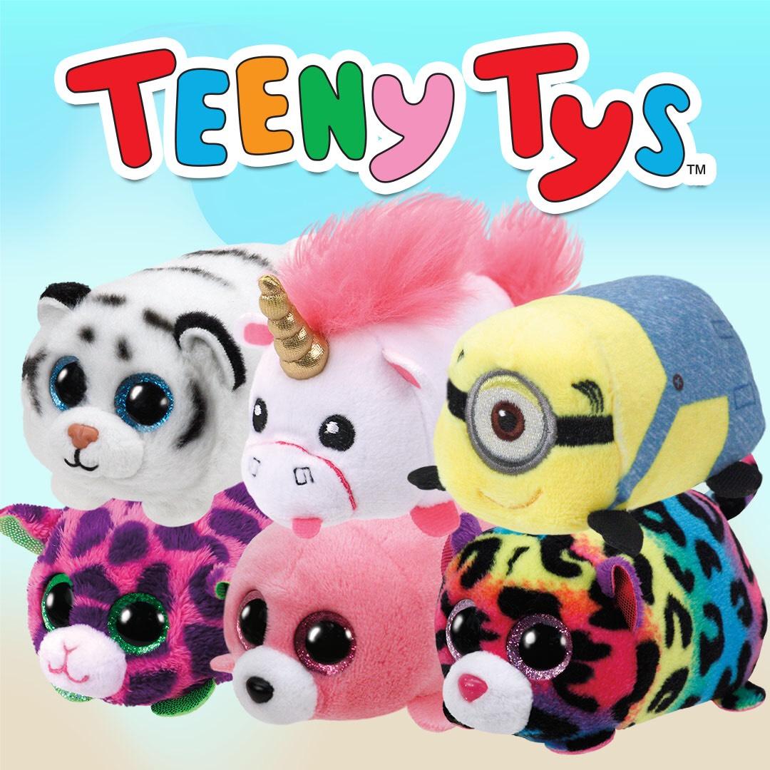 TEENy Tys